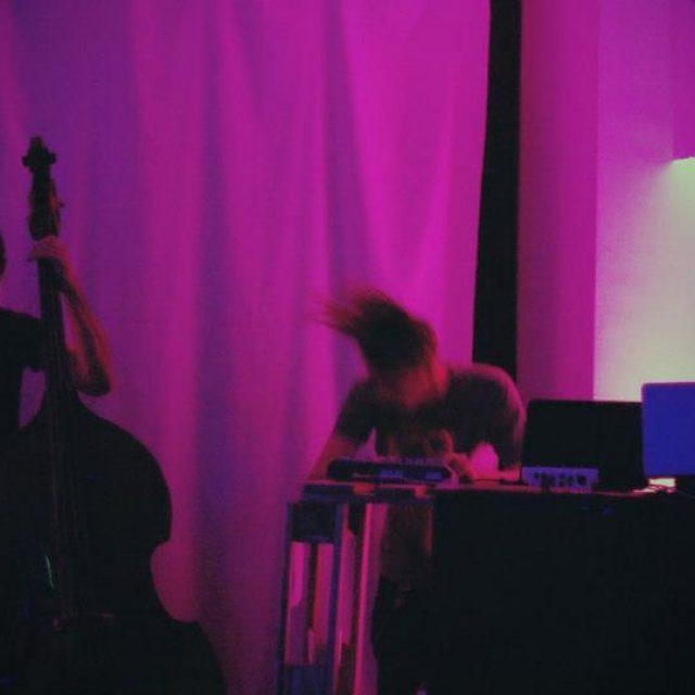 RSBT Roux Spana Beat Trio